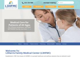 hfmc.harris.com