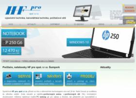 hfpro.cz