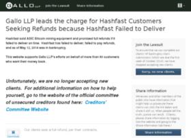 hfrefunds.com
