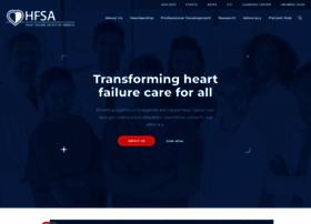 hfsa.org