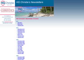 hgchristie.net