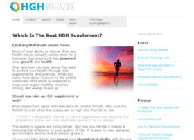 hghmagazine.com