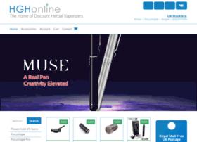 hghonline.co.uk
