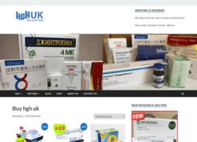 hghsupplements.co.uk