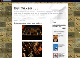 hgmakes.blogspot.co.uk