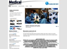 hgmedical.com