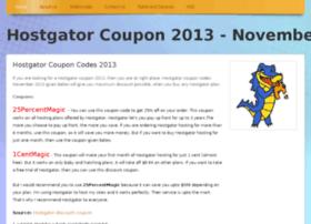 hgpromocode2013.webs.com