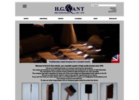 hgrant-brushmakers.co.uk