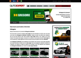 hgregoire-montreal.autoexpert.ca