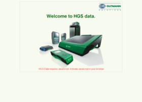 hgs-data.com