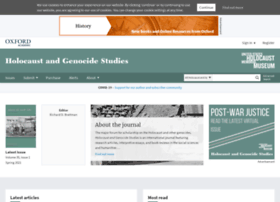 hgs.oxfordjournals.org