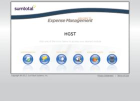hgstexp.sumtotalsystems.com