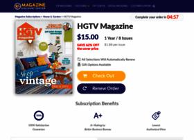hgtv-magazine.com-sub.biz