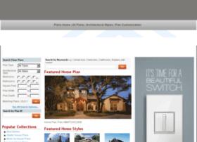 hgtvpro.homeplans.com