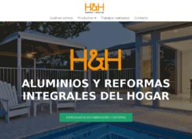 hhalumini.com