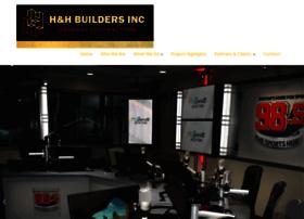 hhbuilders.com