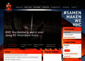 hhc-hardenberg.nl
