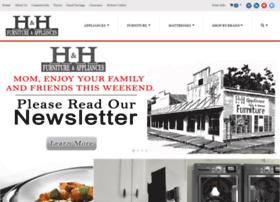 hhfinefurnishings.com