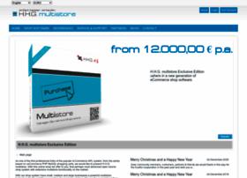 hhg-multistore.com