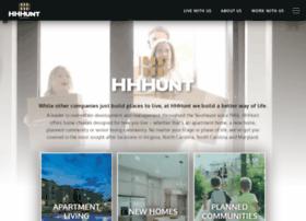 hhhunt.com