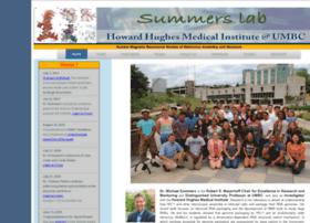hhmi.umbc.edu