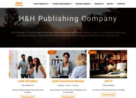 hhpublishing.com