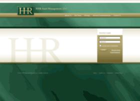 hhr.com