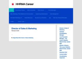 hhrmacareer.com