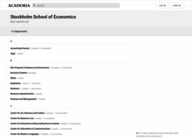 hhs.academia.edu