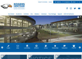 hhs.rogersschools.net