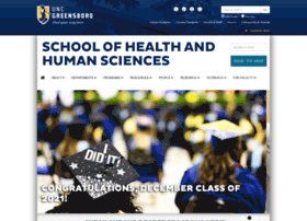 hhs.uncg.edu