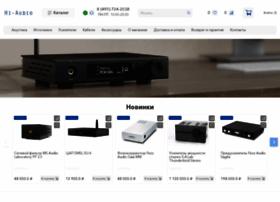 hi-audio.ru