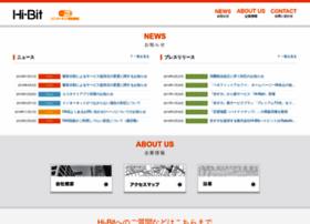 hi-bit.co.jp