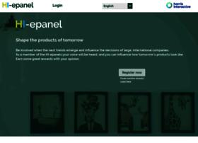 hi-epanel.com