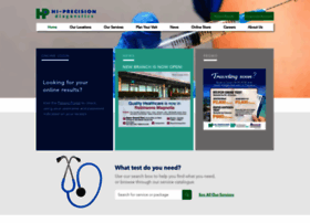 hi-precision.com.ph
