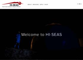 hi-seas.org