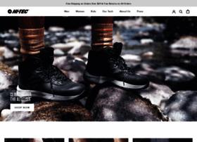 hi-tec.com