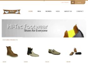 hi-tecfootwear.com