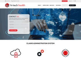 hi-techhealth.com