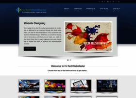 hi-techwebmaster.com