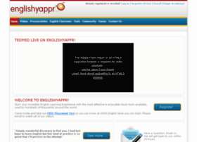 hi.yappr.com