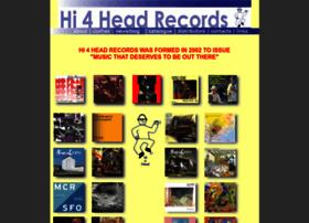 hi4headrecords.com