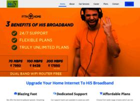 hi5broadband.com
