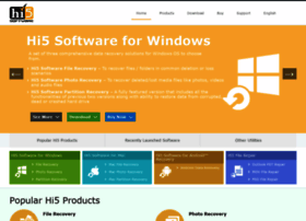 hi5software.com
