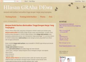 hiasangrahadewa.blogspot.com