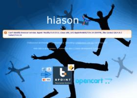 hiason.com.au
