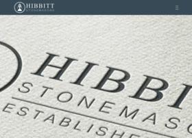 hibbittmasonry.co.uk