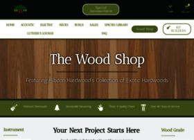 hibdon-hardwood.myshopify.com