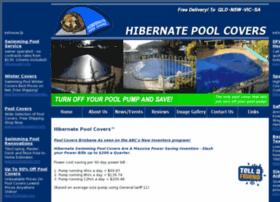 hibernatepoolcovers.com.au