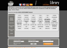 hibou-music.com
